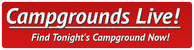 Campgrounds Live logo